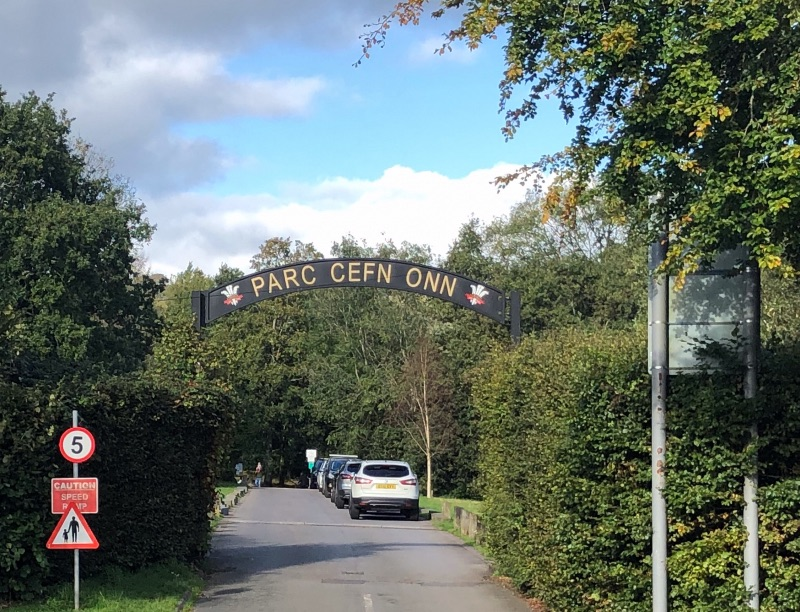 Parc Cefn Onn